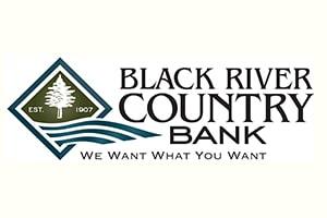 Black River Country Bank - Sponsor of Jackson County Fair